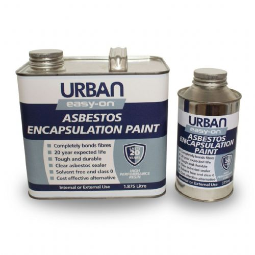 Asbestos Encapsulation Coating